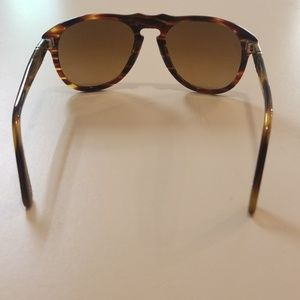 7c1ed383a7aed Persol Accessories - Brand new Iconic Persol 649 coffee color 52mm